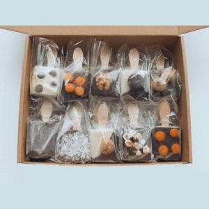 Caja Exclusive Chocolate Collection (24 unidades)
